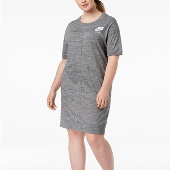 Nike Dresses & Skirts - Nike Plus Size Sportswear Gym Vintage Dress